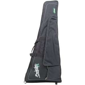 Body Glove Green Room Series Instrument Case (Electric