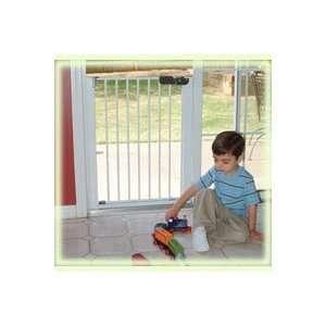 Cardinal Gates Lock N Block Sliding Door Gate, 24 inch W x