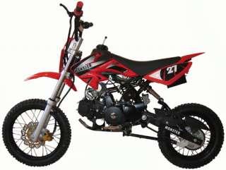 110cc / 125cc Pit Dirt Scrambler Bike, NEW 2012 Model