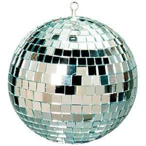 Chauvet Asy Mbk2 12 Mirror Ball Party Kit (Electronics