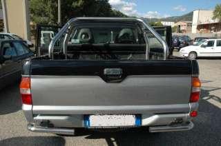 MITSUBISHI L 200 Pick up usato a Pieve Santo Stefano    Annunci