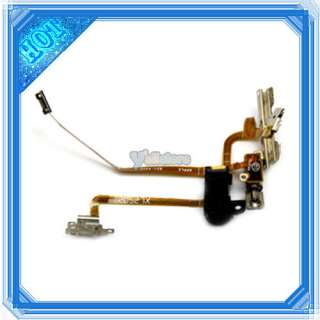Audio Headphone Jack Ribbon Flex Cable For iPhone 2G US