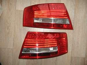 Limo original LED Rückleuchten Heckleuchten Limousine taillights OEM