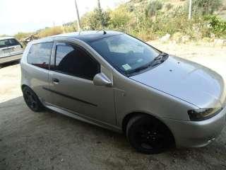 Fiat punto 1.9 jtd tuning a Reggio di Calabria    Annunci