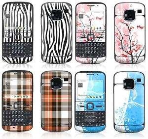 Nokia E5 Skin Cover Case Decal You Choose Design