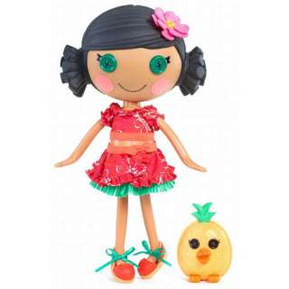 Lalaloopsy Doll   Mango Tiki Wiki   MGA Entertainment 1001165   Rag