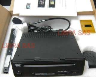 AUTORADIO NAVIGATORE NUOVE AUDI A4 A5 Q5 GPS DVD DVB T