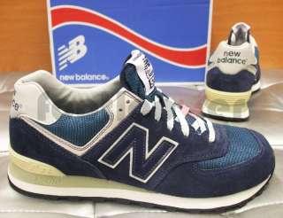 Scarpe New Balance 574 TG 44 ML574VN uomo vintage sneakers casual moda