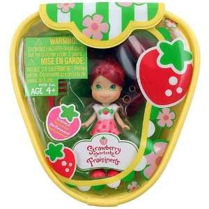 Hasbro Strawberry Shortcake Mini Doll [Strawberry