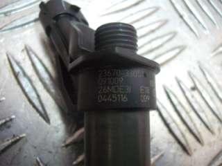 2008 TOYOTA AURIS 1.4L Diesel Injector 0445116009