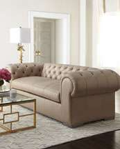 Leather Sofas, Tufted Leather Sofa, Tufted Leather Sofa, Leather