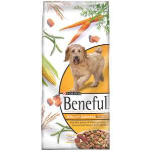 Beneful Healthy Radiance Dry Dog Food   Food Center   Dog