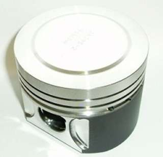 R5 GT Turbo Wossner Forged Piston Kit