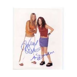 Eight Simple Rules (Kaley Cuoco / Amy Davidson