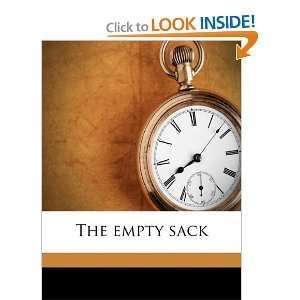 The empty sack (9781176342958): Basil King: Books