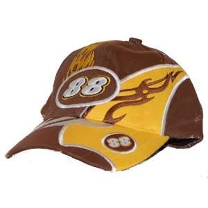 #88 DALE JARRETT NASCAR TEAM COLOR HAT: Everything Else