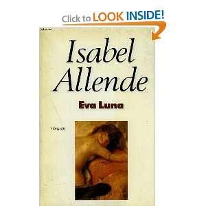 EVA LUNA. Isabel. Allende 9782234045439  Books