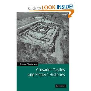 Crusader Castles and Modern Histories (9780521123648