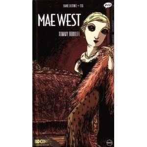 BD Cine   Mae West (+ Buch): MAE WEST: Music