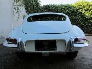 Jaguar : E Type in Jaguar   Motors