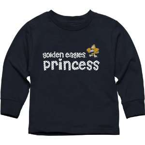 NCAA Oral Roberts Golden Eagles Toddler Princess Long