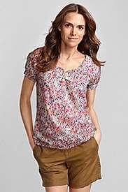 Womens Shirts & Blouses  Eddie Bauer