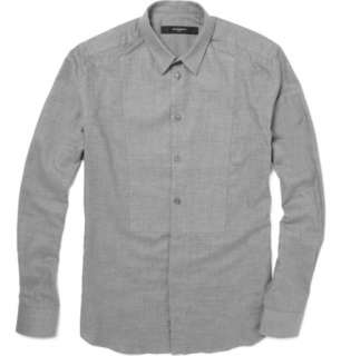 Clothing  Casual shirts  Casual shirts  Bib Fronted
