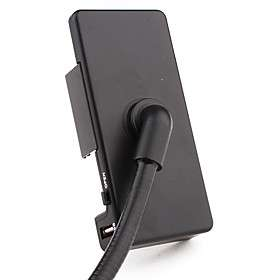 US$ 29.29   High quality Charger & Adjustable Stand for iPhone 4 / 4S