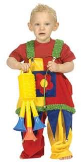 Binky Bozo Clown Costume   Circus Costumes