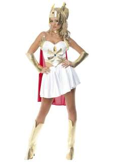 Home Theme Halloween Costumes TV / Movie Costumes He Man Costumes She