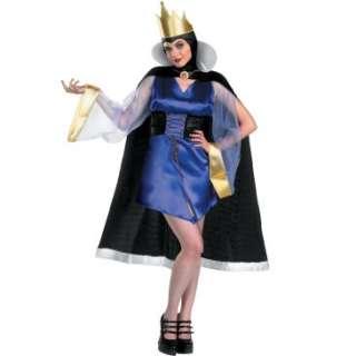 Disney Snow White Evil Queen Adult Costume, 32943
