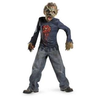 Moon Stalker Child Costume, 69678