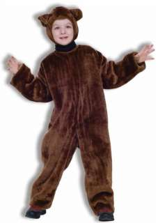 Teddy Bear Costume   Family Friendly Costumes