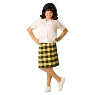 Halloween Costumes Hairspray Tracy Turnblad Teen Plus Costume