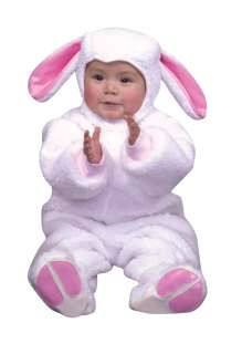 Little Lamb Toddler Costume   Little Lamb includes jumpsuit, hood, and