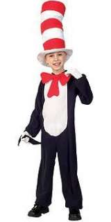 Child The Cat in the Hat Costume   Dr. Seuss Cat in the Hat Costumes