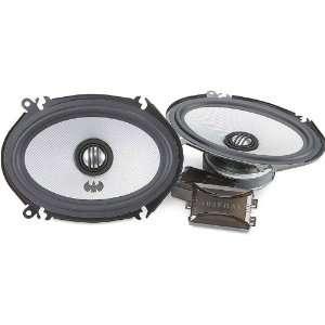 JVC   CS AR680   Full Range Car Speakers Electronics