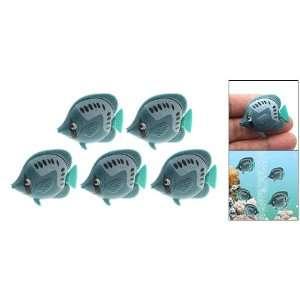Plastic Floating Fish Aquarium Fish Tank Ornament Decor Pet Supplies