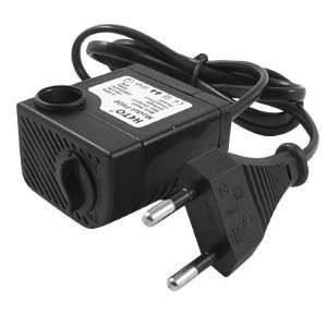 Como Aquarium Fountain Submersible EU Plug Water Pump
