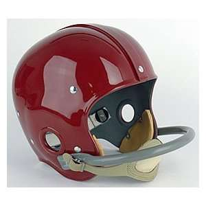 Arkansas Razorbacks UA NCAA Authentic Vintage Full Size Helmet: