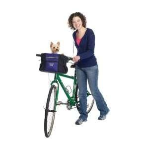Guardian Gear Ride Along Bike Dog & Cat Carrier