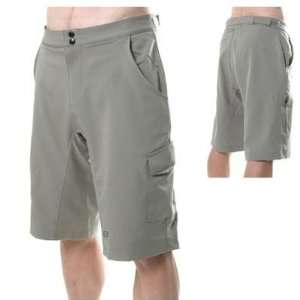 2011/12 Mens Escape Baggy Cycling Shorts   9445: Sports & Outdoors