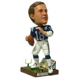 Peyton Manning Forever Collectibles Bobblehead