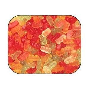 Baby Gummi Bears [10LB Case] Grocery & Gourmet Food