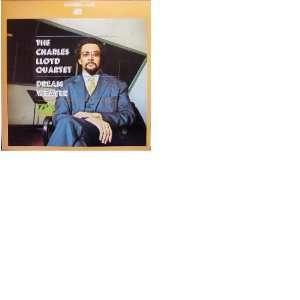 Dream Weaver Charles Lloyd Quartet Music