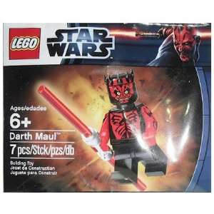 LEGO Star Wars Darth Maul Toys & Games