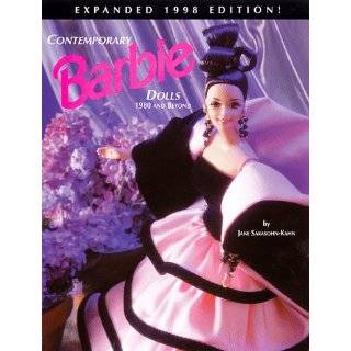 The Collectible Barbie Doll An Illustrated Guide to Her Dreamy World