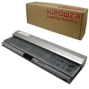 Hipower 6 Cell Laptop Battery For Dell Latitude E4200