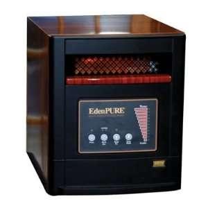 Eden Pure Infrared Heater Infrared 5000 BTU 1000 Sq. Ft. 110 V/12.6 A