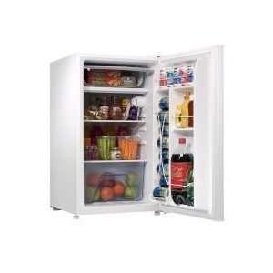 Refrigerator Reversible Door Glass Shelves Energy Star   White